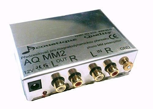 acoustique Quality AQ mm2