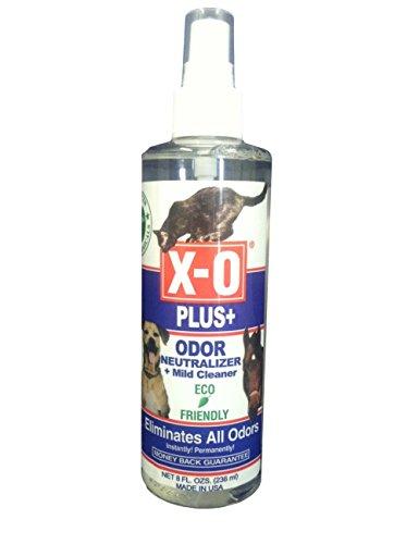 Artikelbild: Xo X-O Plus Gerüche Neutralizer Spray für Hunde und Katzen