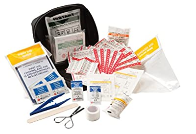 Safety 1st Advanced Solutions First Aid Kit from Safety 1st