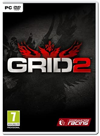 Grid 2 (PC DVD)