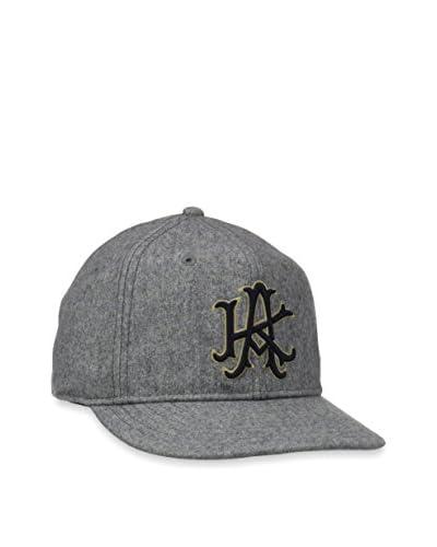 A. KURTZ Men's Cru Baseball Cap, Grey