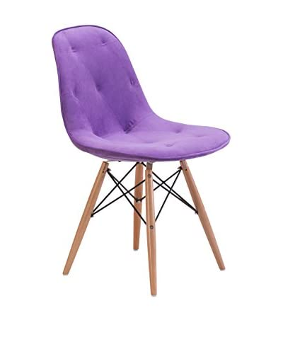 Zuo Modern Probability Mid Century Dining Chair
