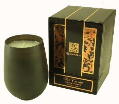 RED CURRANT Aromatique 12 oz Scented Candle