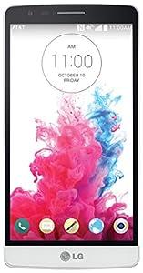 LG G3 Vigor, Silk White 8GB (AT&T)