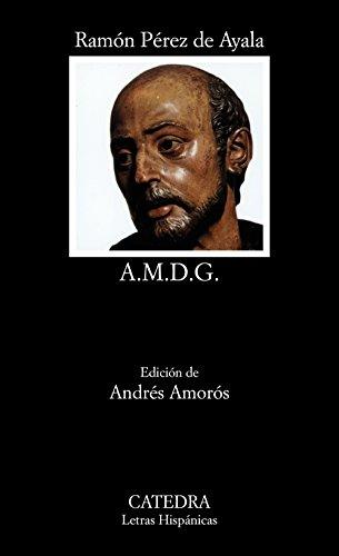 A M D G