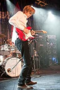 Image of Eric Johnson (Rock)
