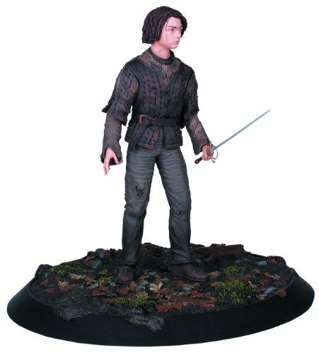 Dark Horse Deluxe Game of Thrones: Arya Stark Statue (Arya Game Of Thrones compare prices)