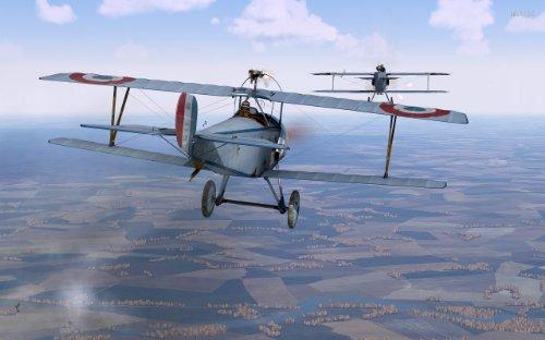 Rise of Flight - Channel Battles Edition  screenshot