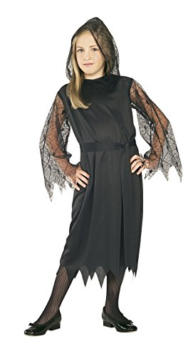 Rubies Child's Gothic Lace Vampires Costume, Large