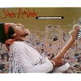 Hendrix Live at Woodstock