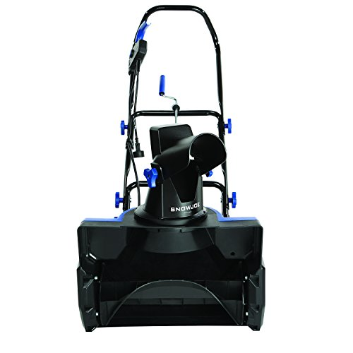 Snow Joe Ultra SJ618E 18-Inch 13-Amp Electric Snow Thrower (Easy To Use Snow Blower compare prices)