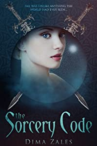 (FREE on 11/21) The Sorcery Code by Dima Zales - http://eBooksHabit.com