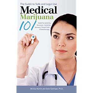 Medical Marijuana 101, Martin, Mickey