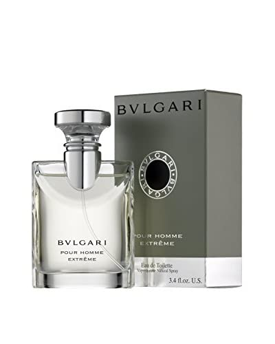 Bulgari Men's Bulgari Extreme Eau de Toilette Spray, 3.4 fl. oz.