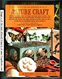 img - for The Question and Answer Book of Nature Craft book / textbook / text book