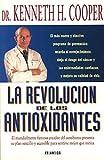 La revolución de los antioxidantes