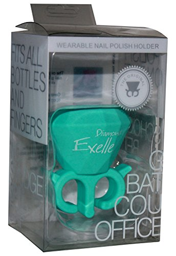 Wearable-Nail-Polish-Holder-Ring-Original-Exelle-Art-Beauty-Tools-for-Home-Travel-Spa