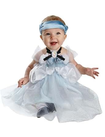 : Cinderella Toddler Costume 1218 Months  Toddler Halloween Costume