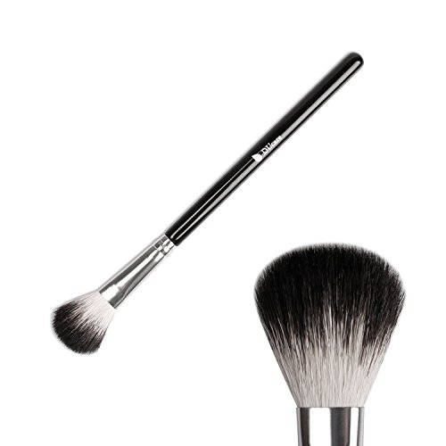DUcare Eye Blending Brush Goat Hair Makeup Smudge Tool-Black (Goat Hair Make Up Brushes compare prices)