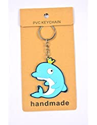 Dolphin Key Chain Pack Of 2
