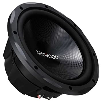 Kenwood KFC-W3013 Hauts Parleurs Auto