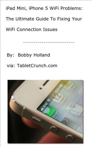 how to fix iphone 5 wifi problem