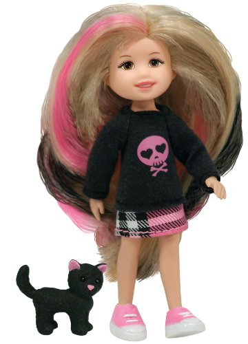 Ty Li'L Ones Hip Hannah - With Black Cat In Box back-1003530
