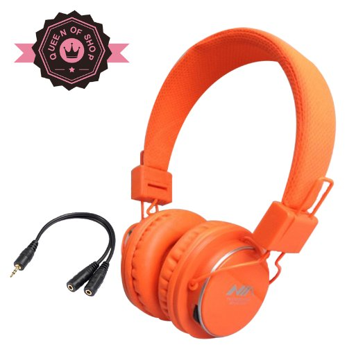 Mrh8809 Orange Tf Card Fm Radio Monitor Portable Audio Cotton Fabric Beam New Fashion Brand Music Player Wireless Handsfree Headset Headphones Earphone Fm Sport Mp3 Music Player Colorful