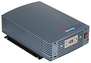 Samlex Solar SSW-2000-12A SSW Series Pure Sine Wave Inverter by Samlex America