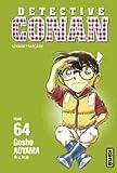 echange, troc Gôshô Aoyama - Détective Conan, Tome 64 :