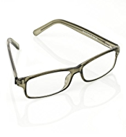 Oval Frame Reading Glasses