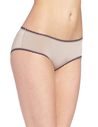 Calvin Klein Women's Seductive Comfort Hipster Panty at
