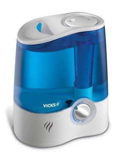 Vicks V5100N 1,7 gallons humidificateur à