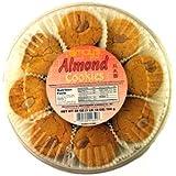 Amay's Almond Cookies 28oz.