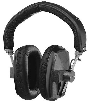 Beyer Dynamics Dt150 Headphones