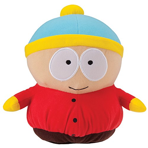 "South Park: 9"" Cartman Plush Doll"
