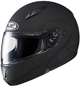 Amazon.com: HJC CL-MAXBT II Bluetooth Modular Motorcycle