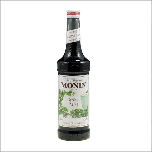 Premium Gourmet Peppermint Syrup - 25.4Oz