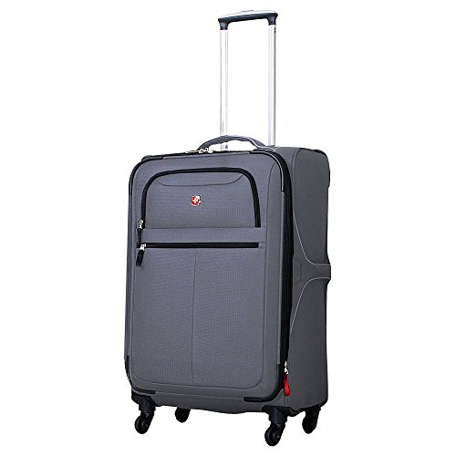 SwissGear Travel Gear 24