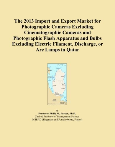 The 2013 Import And Export Market For Photographic Cameras Excluding Cinematographic Cameras And Photographic Flash Apparatus And Bulbs Excluding Electric Filament, Discharge, Or Arc Lamps In Qatar