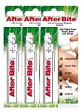 Afterbite - Bite and Sting Relief Pen X 3 (TRIPLE PACK)