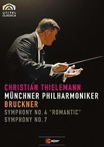 Bruckner;Anton Syms 4/7 [Import]