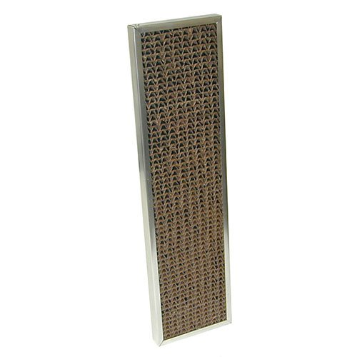 Honeywell 198672, Charcoal Filter for Honeywell Commercial Air Cleaner