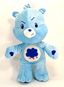 "Care Bears - Grumpy Bear 15.5"" Plush by AMERICAN GREETINGS"