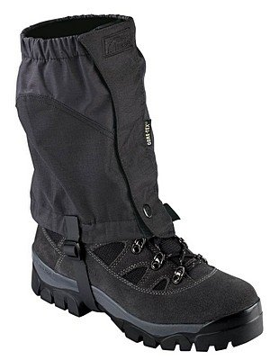 Trekmates Windemere Gore Tex Hiking Ankle Gaiter One Size
