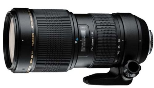 Tamron SP AF 70-200mm F/2.8 Di LD [IF] Macro Lens for Pentax