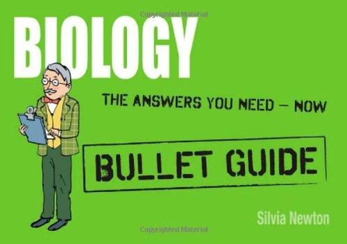 Biology (Bullet Guides)