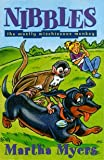 img - for Nibbles, the Mostly Mischievous Monkey (Julius & Friends) book / textbook / text book
