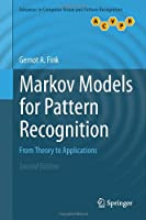 Markov Models for Pattern Recognition, 2nd Edition