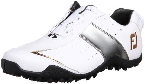 [フットジョイ] FootJoy ゴルフシューズ EXL SPIKELESS BOA